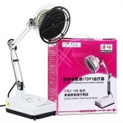 华伦 特定电磁波治疗器 CQJ-16B 粉色 (台式小头) 1台(厂家直发)