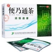 同济 便乃通茶 2.8g*6袋/盒