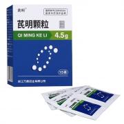 萬晟 芪明顆粒 4.5g*15袋