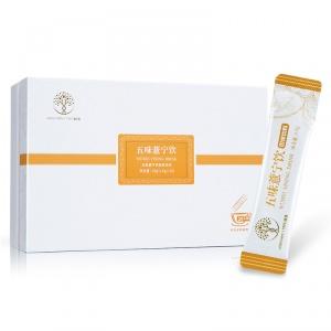 本草堂 五味薏宁饮固体饮料 20g(1.0g*20袋)