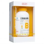 养生堂 B族维生素片 30g(0.5g*60片)