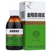 湖北福人 金刚藤糖浆 150ml/瓶