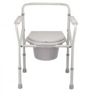 鱼跃 医用助行器 H023B坐厕椅型 1台