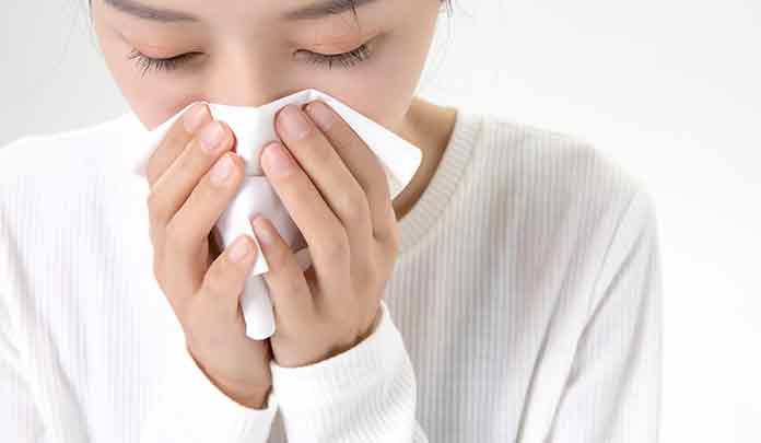 咳嗽不一定是感冒,符合这2点,可能就是肺癌