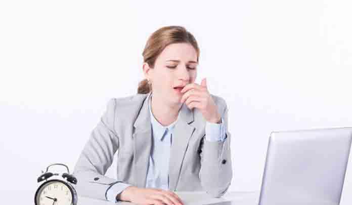痰的颜色会反应各种肺部疾病,来看看你属于哪一种