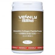维那利 虾青素胶原蛋白肽粉 150g(5g*30袋)