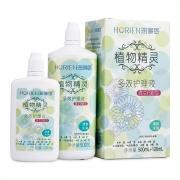 海儷恩 植物精靈多效護理液 清涼潤眼型 500ml+120ml
