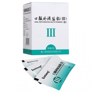 Encheng 口服补液盐散(III) 5.125g*6包