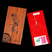 長白山 林下參 (45cm禮盒裝) 1支參/盒(廠家直發)
