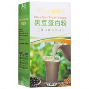 金秀儿 黑豆蛋白粉 140g(20g*7袋)