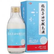 药大 鸦胆子油口服乳液 250ml