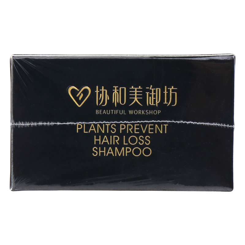 嘉韵 植物防脱洗发液
