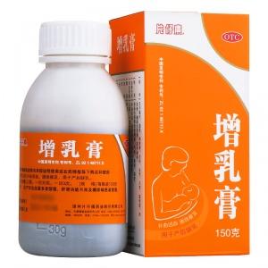 片仔癀 增乳膏 150g*1瓶