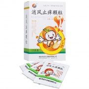 東誠大洋 消風止癢顆粒(無蔗糖) 3g*12袋