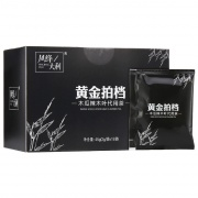 黄金拍档 木瓜辣木叶代用茶 45g(3g*15袋)