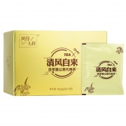 清风自来 茯苓蒲公英代用茶 45g(3g*15袋)