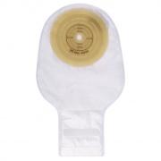 寶禾舒柔 一件式造口袋 1154001F 腸造口袋 (剪孔范圍15mm-40mm) 1片