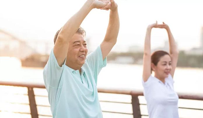日常生活中,如何有效预防老年痴呆
