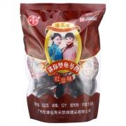 潘高寿 迷你型龟苓膏(红豆味) 500g(12个)
