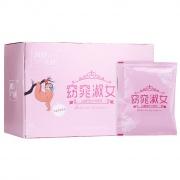 窈窕淑女 山楂荷叶代用茶 45g(3g*15袋)