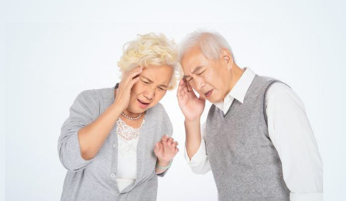 老年人经常睡太沉?要警惕这7种疾病
