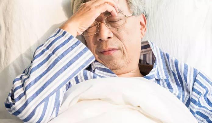 老年痴呆总是嗜睡,这是怎么回事