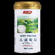 汤臣倍健 乳清蛋白固体饮料(香草味) 400g