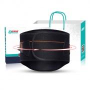 歐美康 腰椎固定帶 YW-660 Ⅰ型 贈自發熱墊 XL 1條(廠家直發)