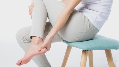 为什么阴道炎和脚气有关系呢?