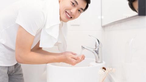 用盐水冲洗鼻腔,对慢性鼻炎会有帮助吗