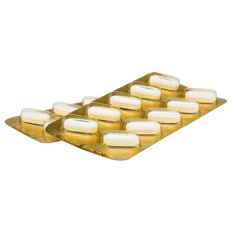 散列通 复方对乙酰氨基酚片(Ⅱ)