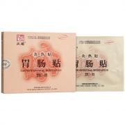 汉磁 灸热贴(胃肠贴) HC-H 2贴装