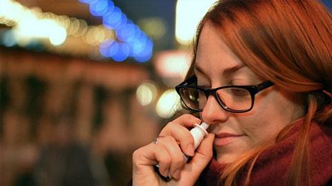 鼻用激素药的危害性大吗?