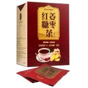 蔡氏千禧堂 红糖姜枣茶(固体饮料) 180g(12g*15包)