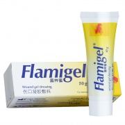 Flamigel富林蜜 伤口凝胶敷料 10g