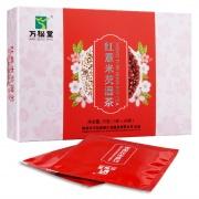 万松堂 红薏米芡湿茶 72g(3g*24袋)