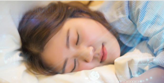 """失眠是一种病,3分钟测出你的""""睡商""""有多高"""