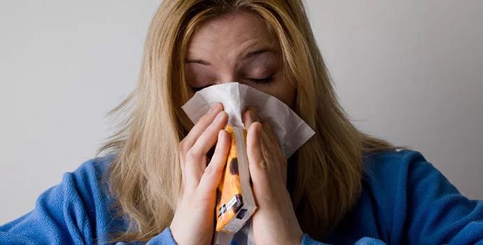不打针、不吃药,缓解鼻炎鼻塞的特效小妙招get起来