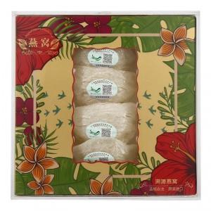 印尼财富 燕窝(白燕盏) 完美盏 30g
