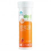 艾蘭得 維生素C含片 (草莓味) 19.5g(0.65g*30片)