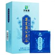 萬松堂 菊苣蒲公英茶 90g(3g*30袋)