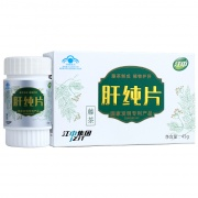 江中 肝纯片 45g(0.5g/片)