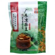 一生堂 广东凉茶王(胖大海固体饮料) 160g(8g*20包)